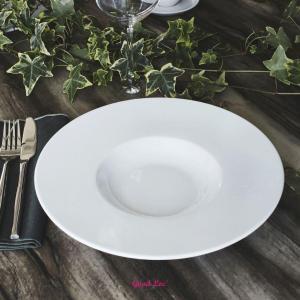 Location assiette petit bassin risotto