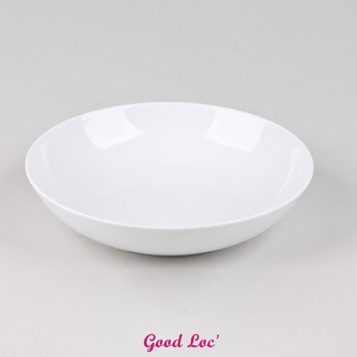 Location assiette plat unique