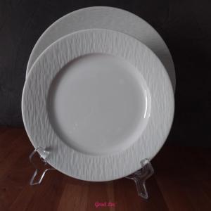 Location assiette zen 21 cm