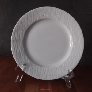Location assiette zen 26 cm