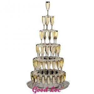 Location cascade a champagne
