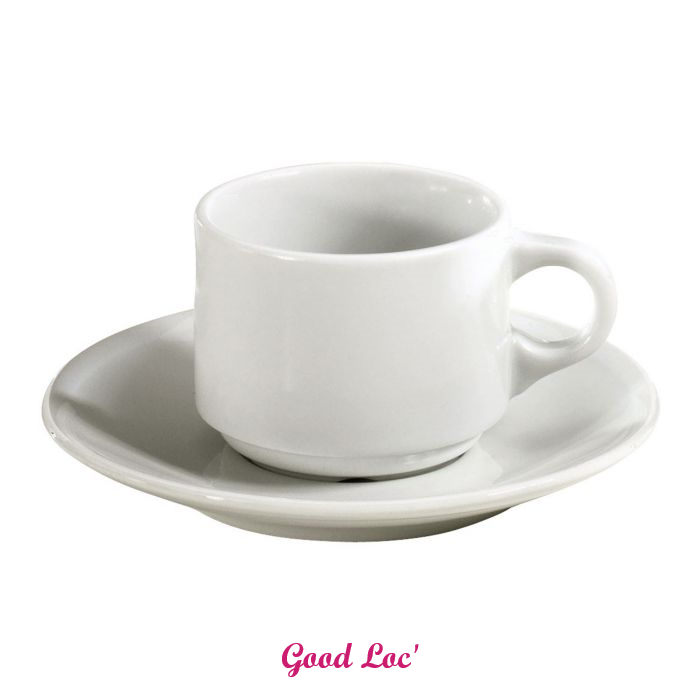 Location tasse a the