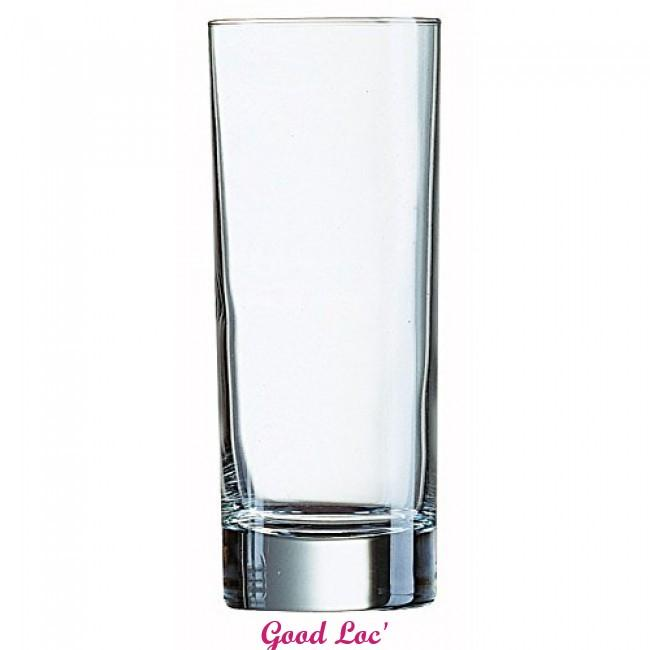 Location verre tube cocktail
